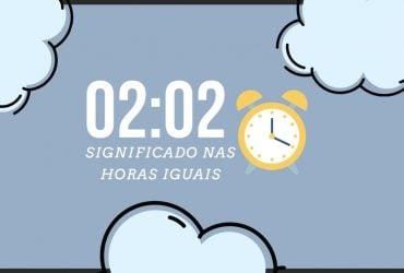 Horas Iguais 02:02 | Significado Espiritual e Mensagem dos Anjos