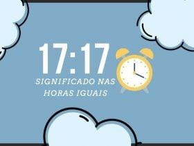 Horas Iguais 17:17 | O Significado Angelical Correto