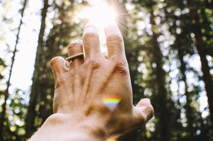 Identificar pessoas altamente sensíveis no espiritismo