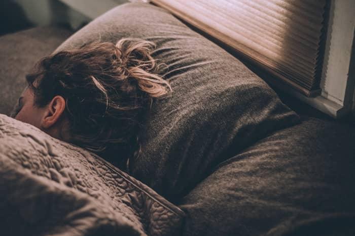 Paralisia do sono e preocupações