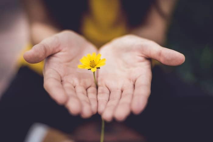 O que é a sensibilidade espiritual