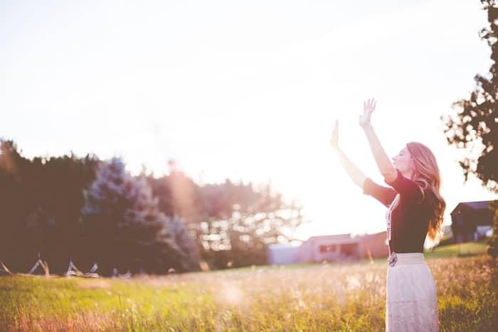 Como obter um tratamento espiritual à distância