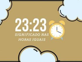 Horas Iguais 23:23   As 11 mensagens do seu Anjo da Guarda