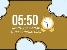 05:50 - Veja o Significado Espiritual nas Horas Invertidas!