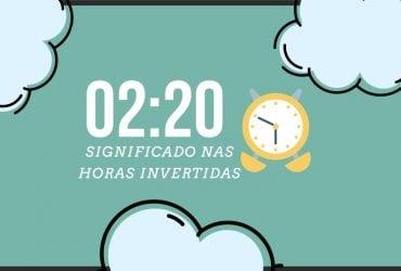 02:20 - Significado Espiritual nas Horas Invertidas. Devo me preocupar?