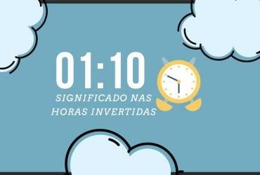 01:10 - Significado Espiritual nas Horas Invertidas. É ruim ver?