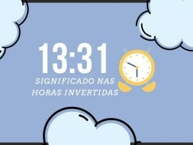 13:31 - Significado Espiritual nas Horas Invertidas. Você Viu?