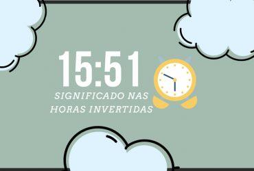 15:51 - Veja o Significado Espiritual nas Horas Invertidas!