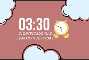 03:30 - Significado Espiritual nas Horas Invertidas