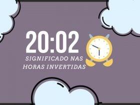 20:02 - Significado Espiritual nas Horas Invertidas. Devo me preocupar?
