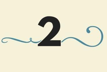 Significado do Número 2 na Numerologia: O que indica para o futuro?