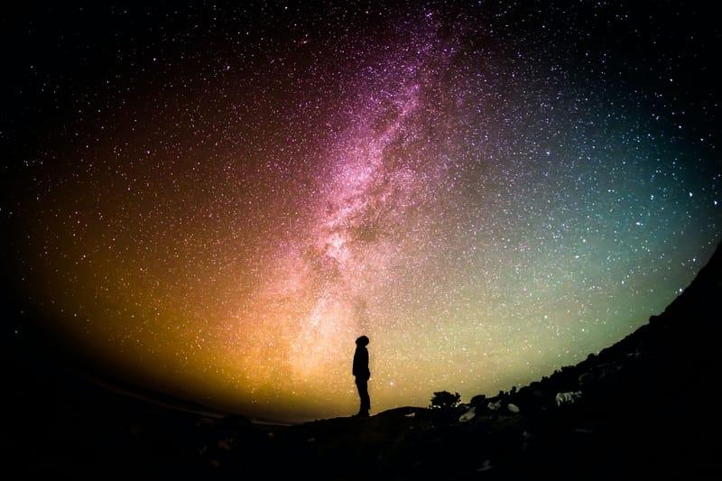 Sinais do Universo: para o amor e caminho certo
