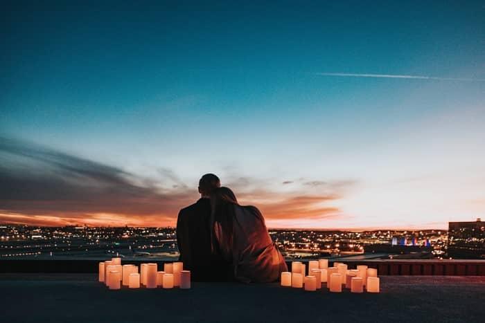 Sinais do universo para o amor