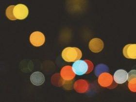 Ver Pontos de Luz no Espiritismo: O que significa