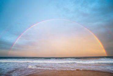 Significado Espiritual do Arco Iris