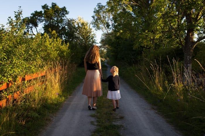 Podemos ter conhecido nossos filhos ou pais em vidas passadas?