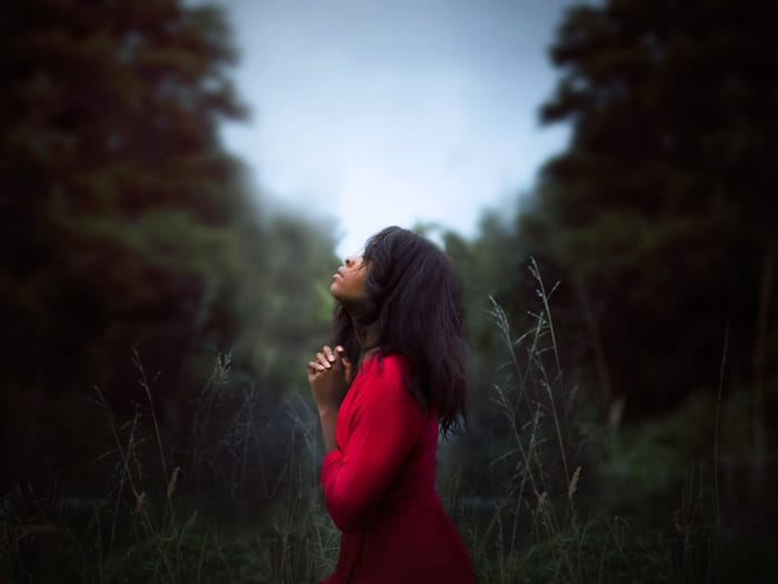Porque precisamos de fortalecimento espiritual?