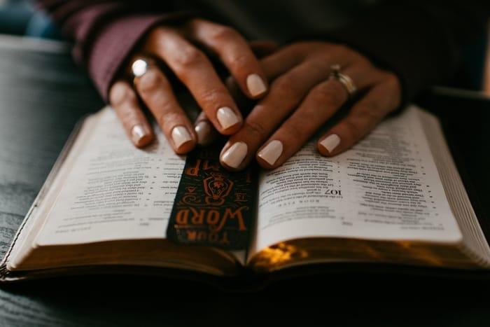 Estas orações vão me ajudar a ser mais forte?