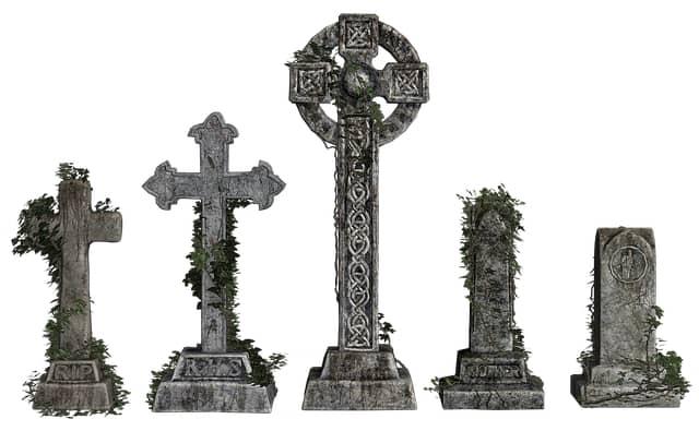 Tipos de cruz
