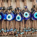 Significado Espiritual do Olho Grego: Cristãos & Umbanda