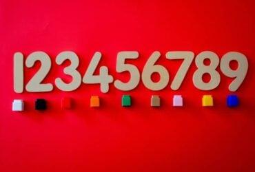 Significados dos Números na Numerologia Cabalistica