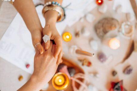 9 Cores da Aura no Espiritismo e seu Significado