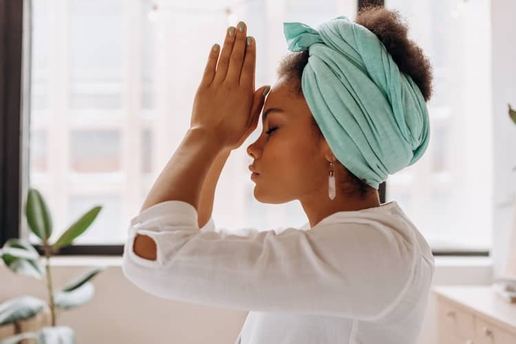 Chakra Coronário no Espiritismo: 5 Sintomas do Sétimo Chakra Aberto