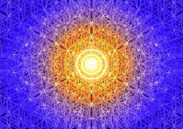 Flor da Vida na espiritualidade